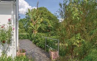 184467) Casa En Moëlan-sur-mer Con Jardín, Lavadora