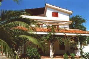 Casa Palinuro