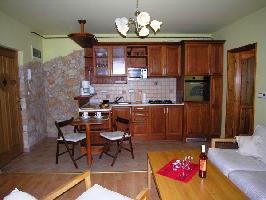 180027) Apartamento A 32 M Del Centro De Keszthely Con Internet, Aire Acondicionado, Jardín