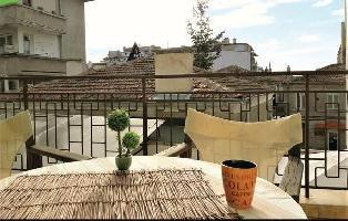 640191) Apartamento A 295 M Del Centro De Burgas Con Internet, Aire Acondicionado, Aparcamiento, Jar