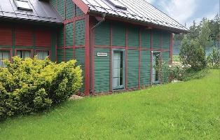 449824) Casa En El Centro De Oberhof Con Internet, Jardín, Lavadora