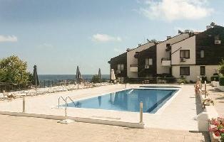 628184) Apartamento En Burgas Con Internet, Piscina, Aire Acondicionado, Jardín
