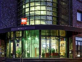 Hotel Ibis Rostock Am Stadthafen