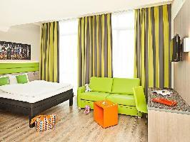 Hotel Ibis Styles Bochum Hauptbahnhof