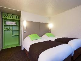 Hotel Campanile Caen Mondeville