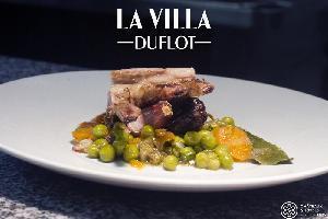 Hotel La Villa Duflot