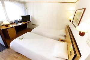 Hotel Campanile Tarbes Bastillac
