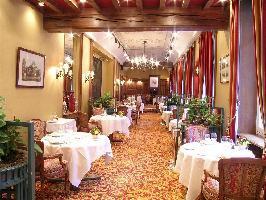 Hotel Hostellerie De La Poste