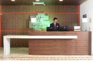 Hotel Holiday Inn Tampico Altamira