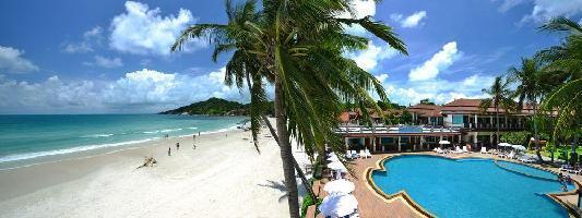 Hotel Phangan Bayshore Resort