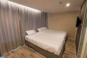 Hotel Nantra Cozy