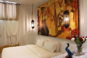 Hotel At Niman Conceptual Home