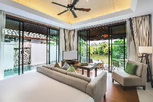 Hotel Katiliya Khao Lak Pool Villas