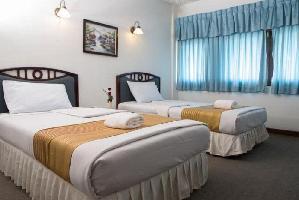 Hotel Amarin Nakorn