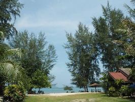 Hotel P.a.n. Beach Bungalow