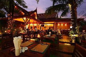 Hotel Fanari Khaolak Resort - Courtyard Zone