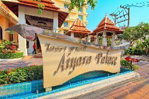 Hotel Aiyara Palace