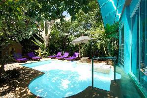 Hotel Club One Seven Phuket