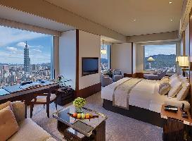 Shangri La Far Eastern Plaza Hotel Taipei