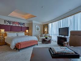 Hotel Futian Shangri La Shenzhen