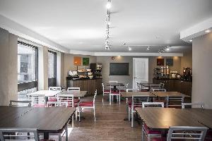 Hotel Comfort Inn Ottawa West Kanata