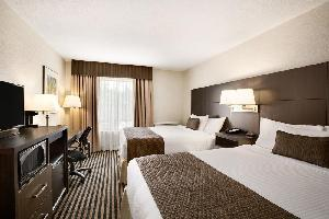 Hotel Days Inn Miramichi Nb