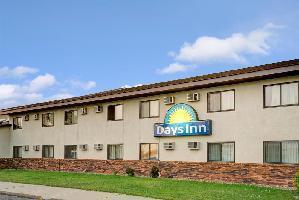 Hotel Monticello Days Inn