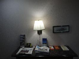 Hotel Days Inn Mason City