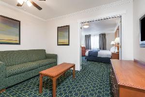 Hotel Baymont Inn & Suites Santa Fe