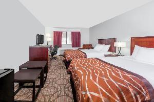 Hotel Baymont Inn & Suites Grand Haven