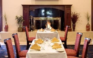 Hotel Radisson Salt Lake City Arprt
