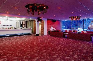 Hotel Cove Haven Resort