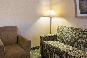 Hotel Comfort Inn Sioux City