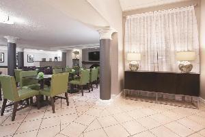 Hotel La Quinta Inn Santa Fe
