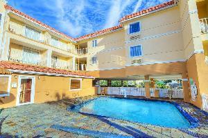 Hotel St. Augustine Island Inn