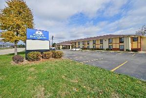 Hotel Americas Best Value Inn - Morton/peoria