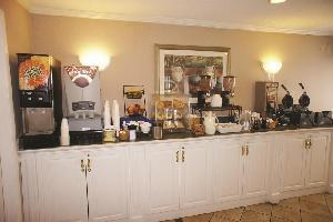 Hotel La Quinta Inn Cleveland-independence