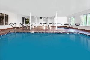 Hotel Red Lion Inn & Suites Sequim