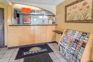 Hotel Days Inn San Bernardino Near San Manuel Casino