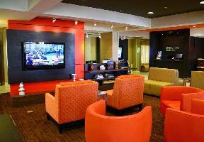 Hotel Courtyard By Marriott Shreveport Airport