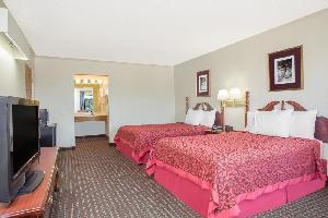 Hotel Days Inn Milledgeville