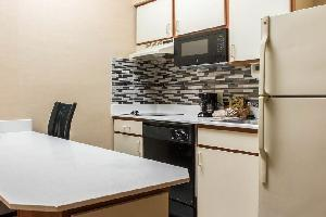 Hotel Mainstay Suites Of Lancaster County