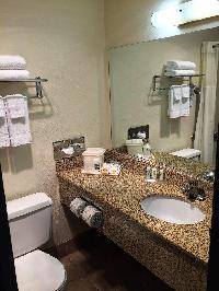 Hotel Quality Inn And Suites Eugene-springfield