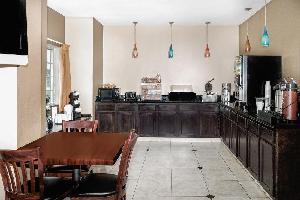 Hotel Microtel Inn & Suites By Wyndham Scott/lafayette