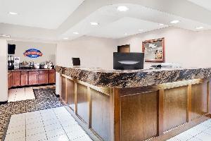 Hotel Baymont Inn & Suites Le Mars