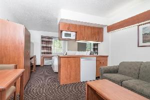 Hotel Microtel Inn & Suites By Wyndham Rice Lake