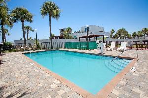 Hotel Super 8 St. Augustine Beach