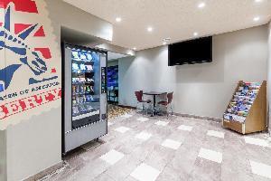 Hotel Super 8 Schenect/albany Area