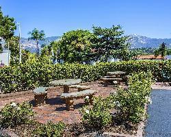 Hotel Quality Inn Santa Barbara