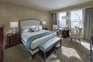 Hotel Mandarin Oriental, Washington D.c.